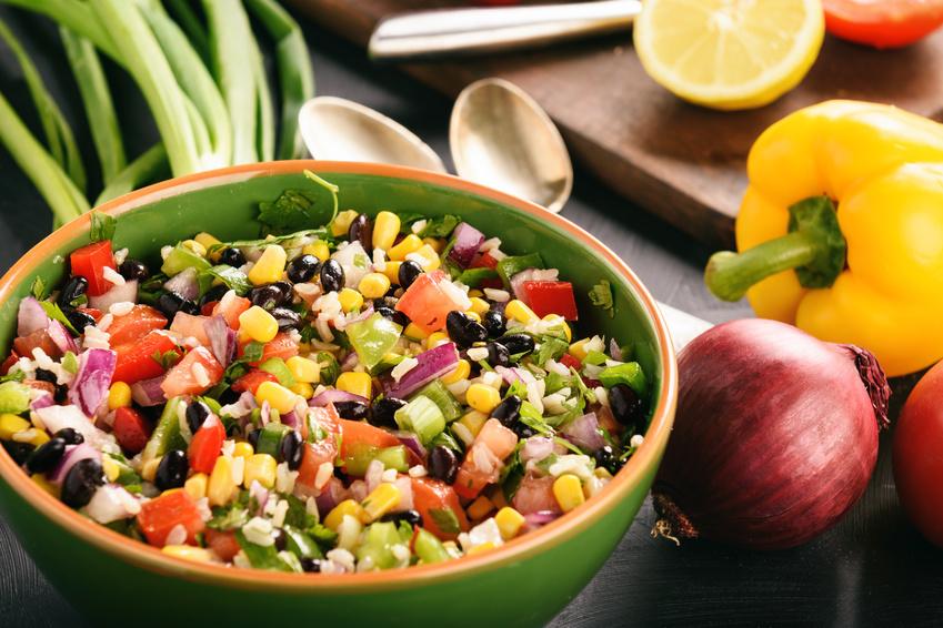 Pour le lunch, êtes-vous plutôt Carne ou Veggie?